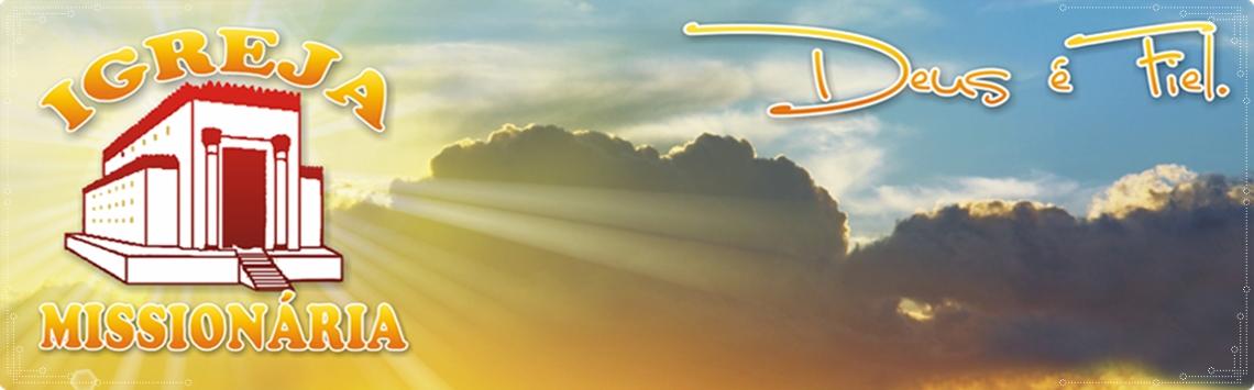 Um Portal a Serviço de Deus